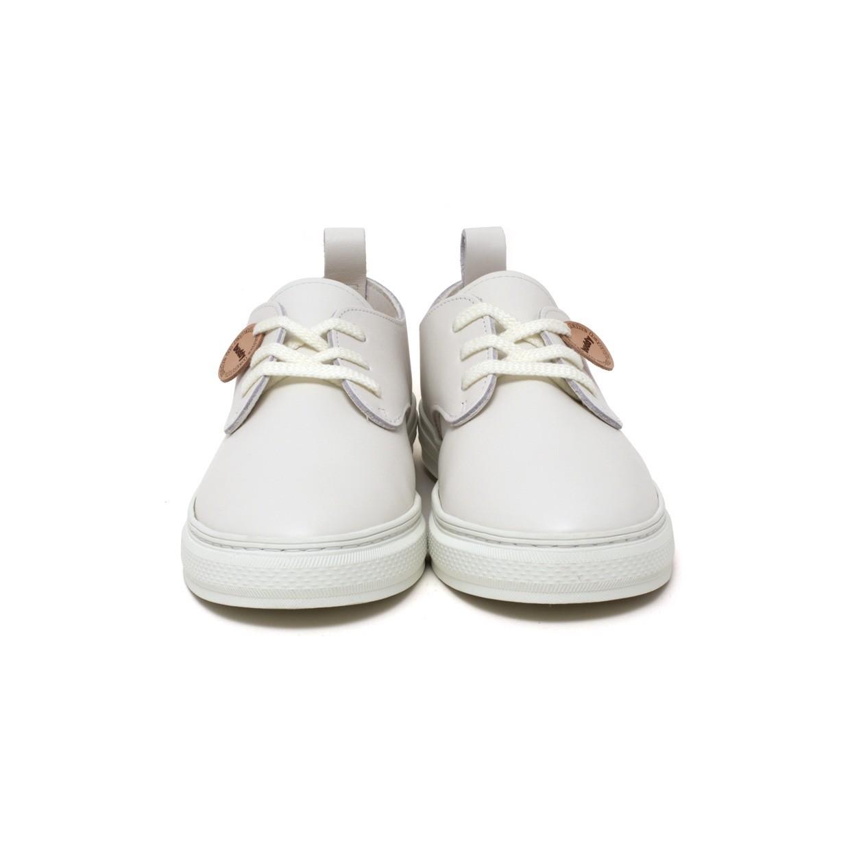 Corgi Smooth Low White