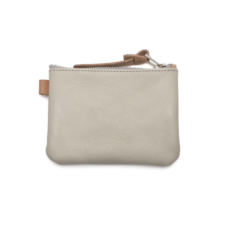 Fang Wallet Grey