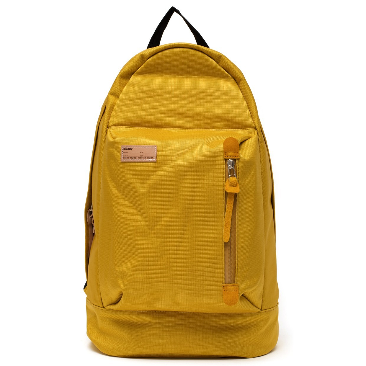 Play Backpack Mustard