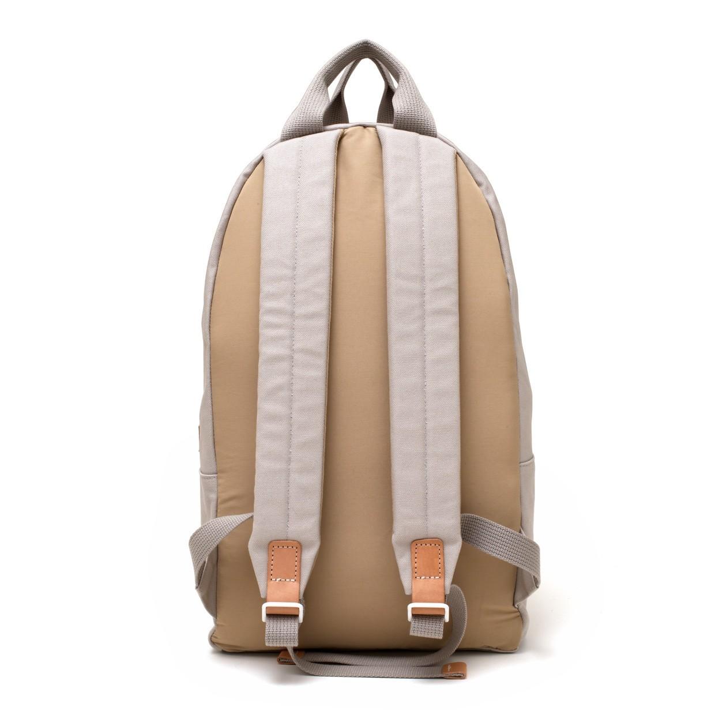 Ear Tote Backpack Long Grey