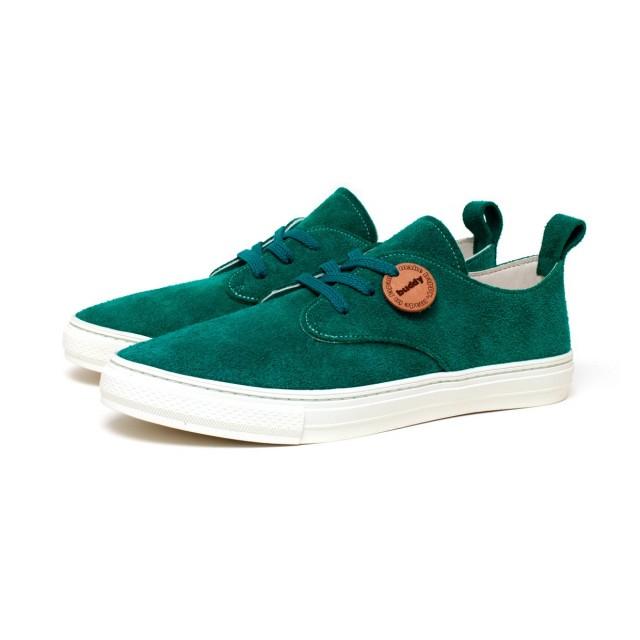 corgi low green