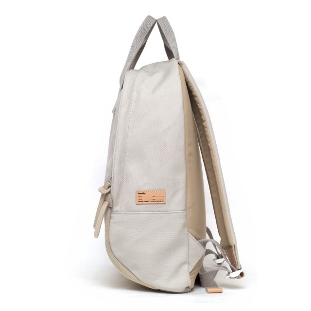 Ear Tote Backpack Gris