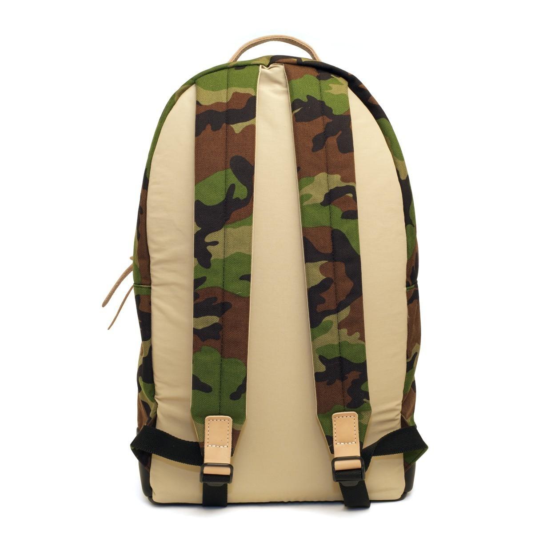 Fang Backpack Jungle