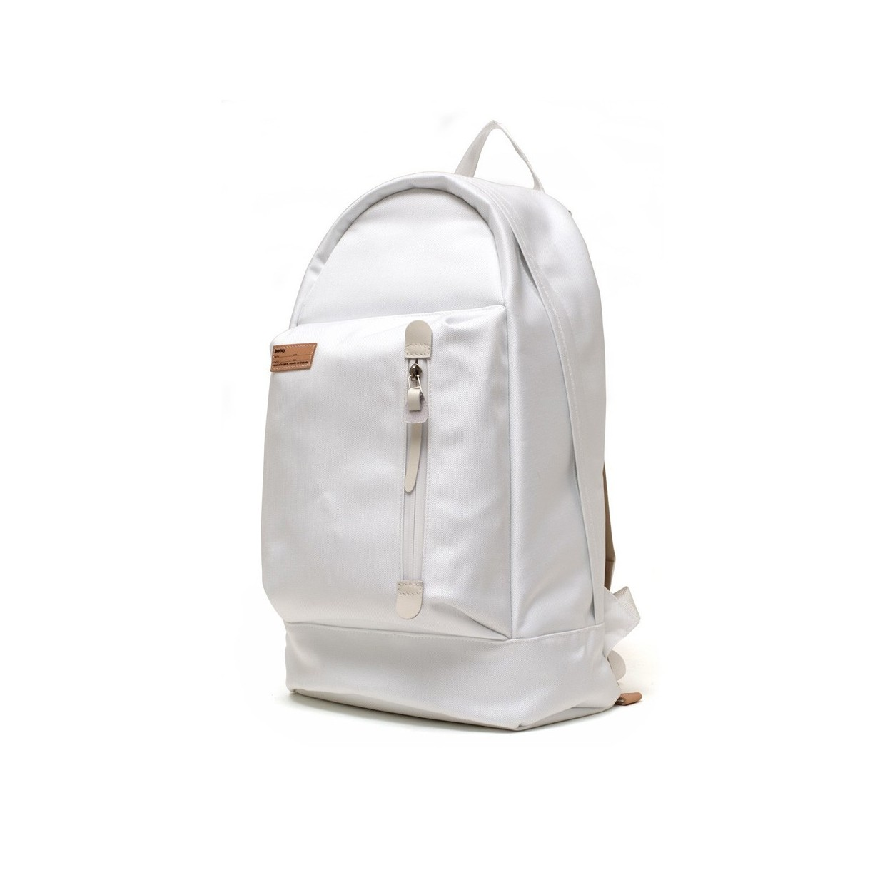 Play Backpack White