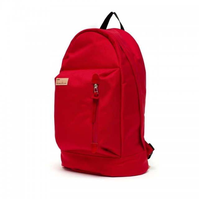 Play Backpack Red