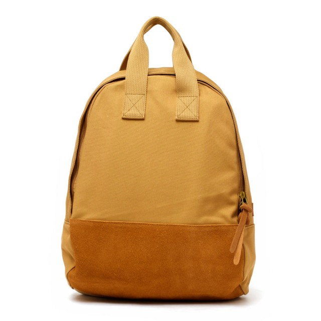 Ear Tote Backpack Camel