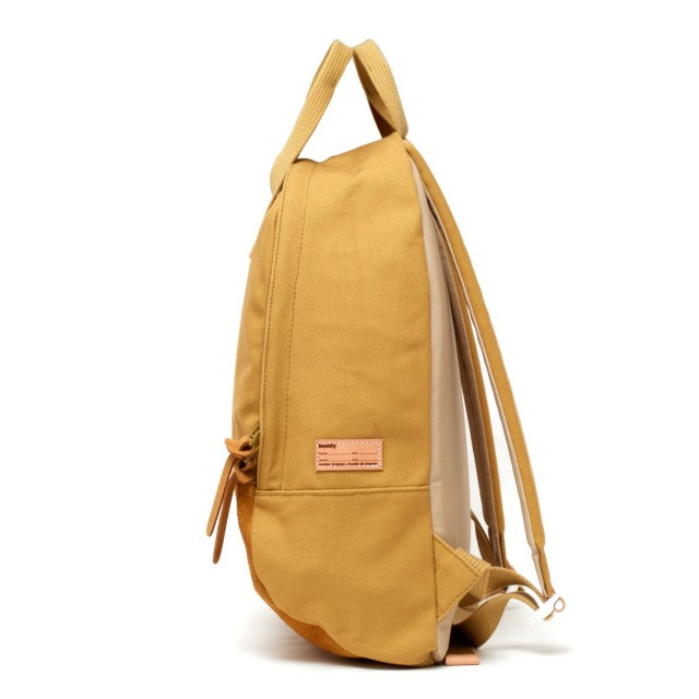 tote backpack camel
