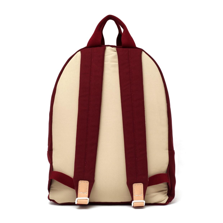 tote backpack wine