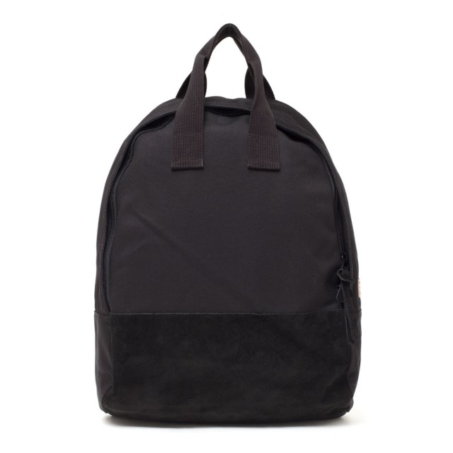 Ear Tote Backpack Black