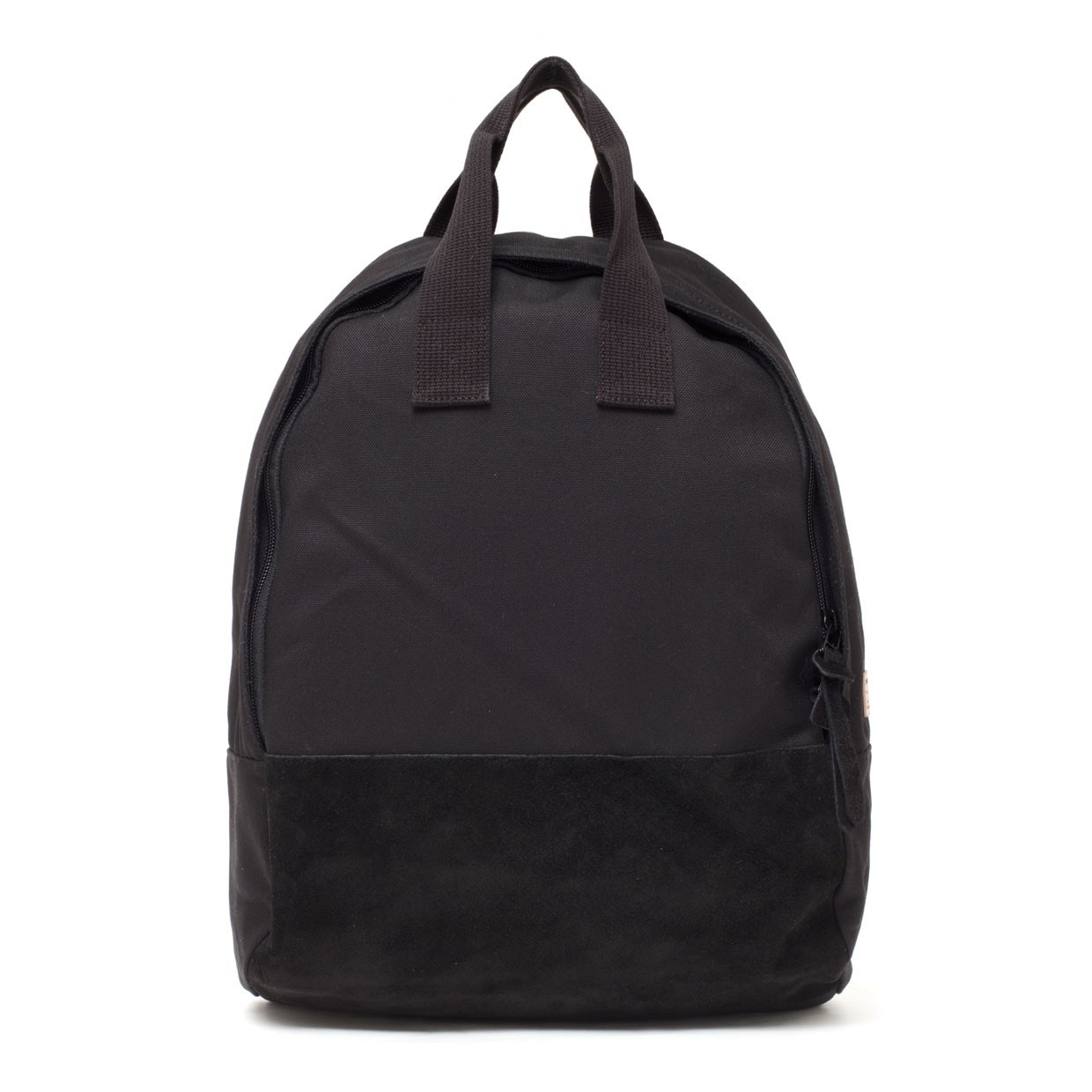 Ear Tote Backpack Noir