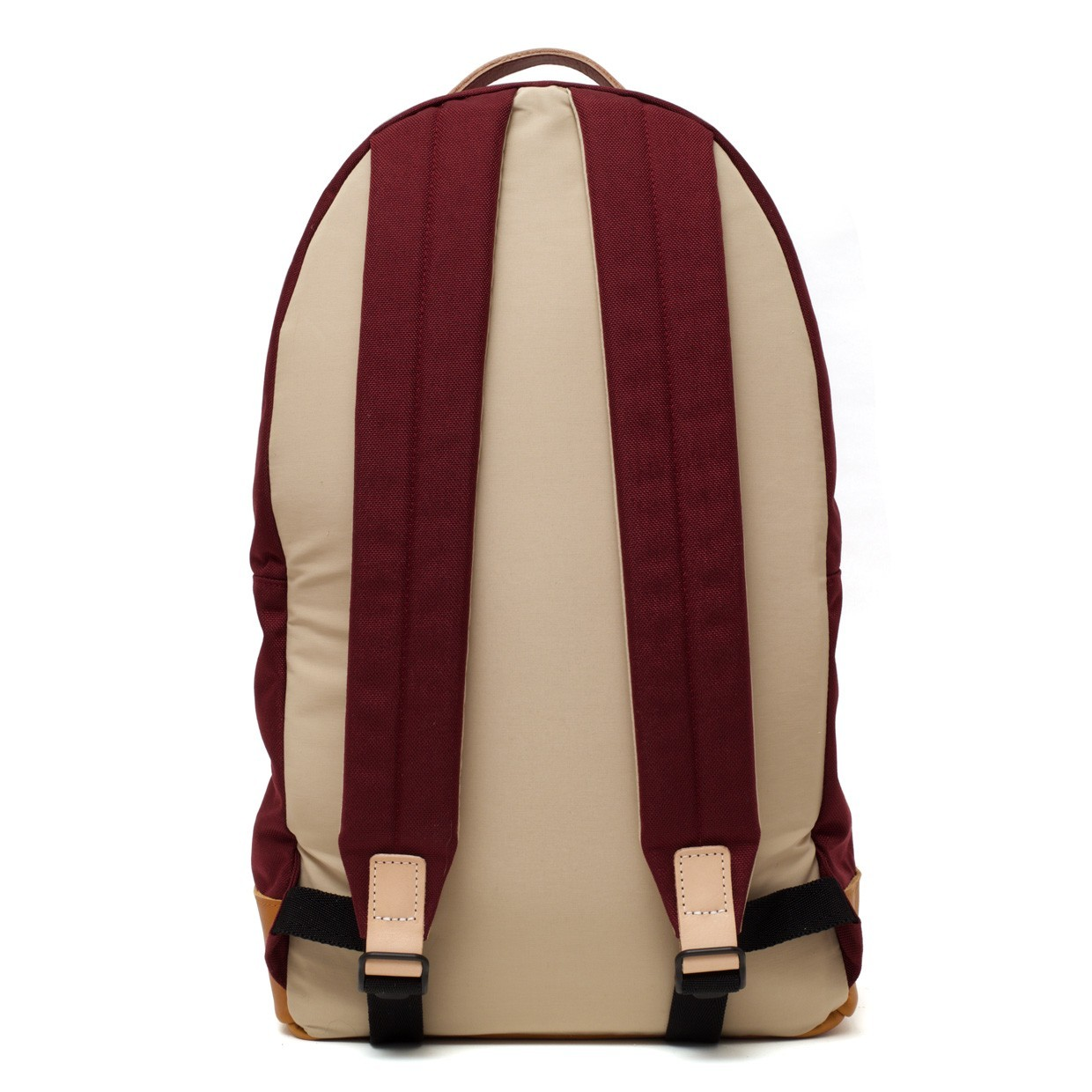 Fang Backpack Wine