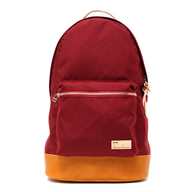 Fang Backpack Bordeaux