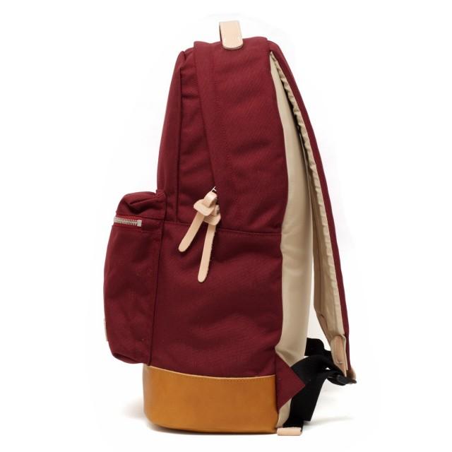 Fang Backpack Bordeaux