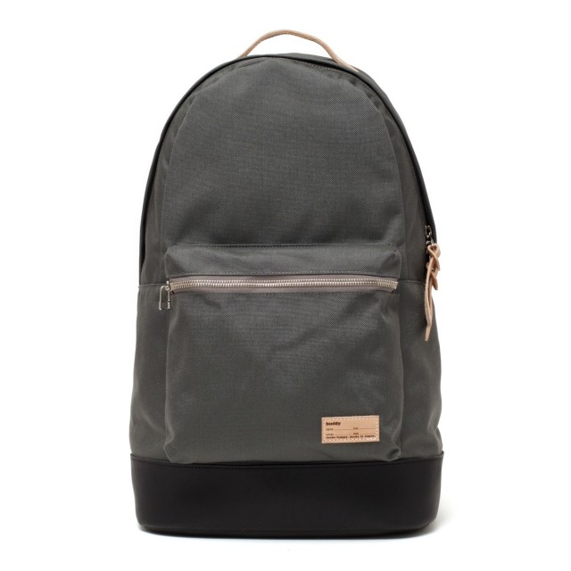 Fang Backpack Dark Grey