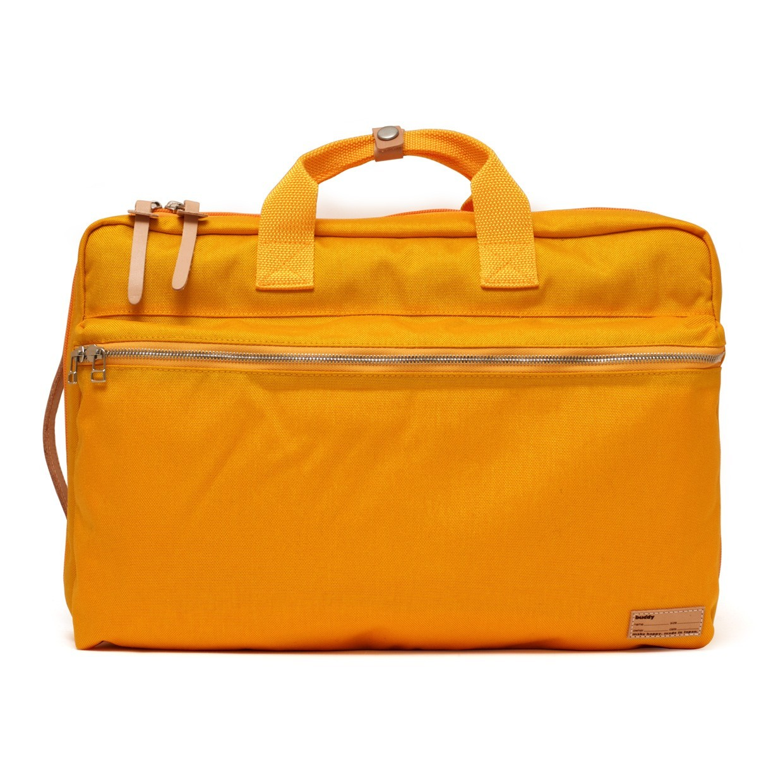 2Way Fang Bag Mustard